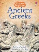 Stephanie Turnbull - Ancient Greeks (Beginners) - 9781474903196 - V9781474903196