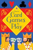 Phillip Clarke - Card Games to Play - 9781474903578 - V9781474903578