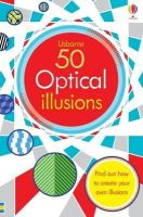 Sam Taplin - 50 Optical Illusions - 9781474903585 - KSG0015451