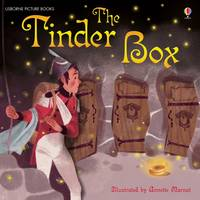 Russell Punter - The Tinder Box (Picture Books) - 9781474903868 - V9781474903868