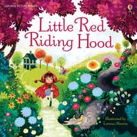 Rob Lloyd Jones - Little Red Riding Hood (Picture Books) - 9781474903882 - V9781474903882