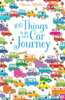 Non Figg - 100 Things to Do on a Car Journey (Usborne Activities) - 9781474903967 - V9781474903967