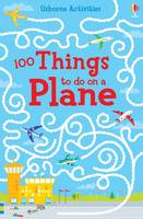 Bone, Emily - 100 Things to Do on a Plane - 9781474903974 - V9781474903974