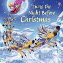 Clement Clarke Moore - Twas the Night Before Christmas (Picture Books) - 9781474906432 - V9781474906432