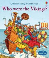 Chisholm, Jane; Reid, Struan - Who Were the Vikings? - 9781474910514 - V9781474910514