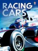 Katie Daynes - Racing Cars (Beginners Plus) - 9781474915847 - V9781474915847