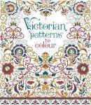 Struan Reid - Victorian Patterns to Colour - 9781474916219 - V9781474916219