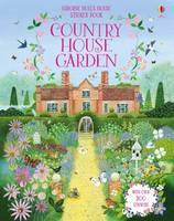 Struan Reid - Country House Gardens Sticker Book (Dolls House Sticker Books) - 9781474917940 - V9781474917940
