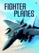 Henry Brook - Fighter Planes (Beginners Plus) - 9781474919135 - V9781474919135