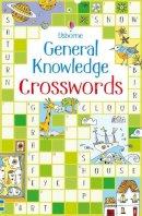 Phillip Clarke - General Knowledge Crosswords - 9781474921541 - V9781474921541