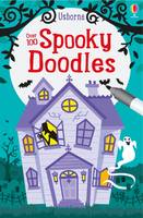 Lucy Bowman - Spooky Doodles - 9781474921558 - V9781474921558