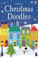 Fiona Watt - Christmas Doodles - 9781474921565 - V9781474921565