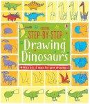 Fiona Watt - Step-by-Step Drawing Dinosaurs - 9781474921596 - V9781474921596