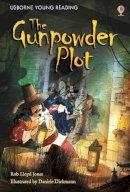Rob Lloyd Jones - The Gunpowder Plot (Young Reading (Series 2)) - 9781474922036 - V9781474922036