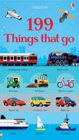 Jessica Greenwell - 199 Things That Go (199 Pictures) - 9781474922142 - V9781474922142