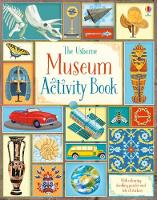 Various - Museum Activity Book - 9781474922647 - V9781474922647
