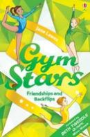 Jane Lawes - Friendships and Backflips (Gym Stars) - 9781474922944 - 9781474922944