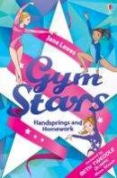 Jane Lawes - Handsprings and Homework (Gym Stars) - 9781474922951 - V9781474922951