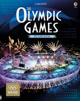 Susan Meredith - Olympic Games Picture Book - 9781474922999 - V9781474922999