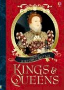 Ruth Brocklehurst - Kings and Queens (History of Britain) - 9781474923606 - V9781474923606