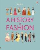 Laura Cowan - A History of Fashion - 9781474924931 - V9781474924931