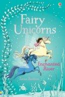 Zanna Davidson - Fairy Unicorns Enchanted River (Young Reading Series 3 Fiction) - 9781474926928 - V9781474926928