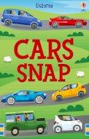 Watt, Fiona - Cars Snap (Snap Cards) - 9781474927246 - V9781474927246