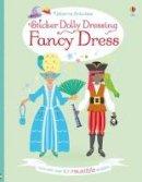 Bone, Emily - Sticker Dolly Dressing Fancy Dress - 9781474928182 - V9781474928182