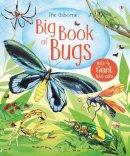 Emily Bone - Big Book of Bugs (Big Books) - 9781474928960 - V9781474928960