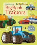 Lisa Jane Gillespie - Big Book of Tractors (Big Books) (Big Books Series) - 9781474928977 - V9781474928977