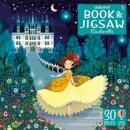 Susanna Davidson - An Usborne Jigsaw with a Picture Book Cinderella (Usborne Jigsaws) - 9781474929042 - V9781474929042