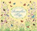 Hannah Watson - Butterflies and Bugs (Rub-Down Transfer Books) - 9781474933384 - V9781474933384