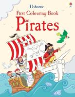 Sam Taplin - First Colouring Book Pirates (First Colouring Books) - 9781474935838 - V9781474935838