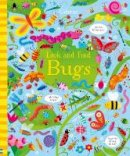 Kirsteen Robson - Look and Find Bugs - 9781474937450 - 9781474937450