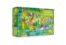 Kirsteen Robson - Jigsaw With a Book Jungle (Usborne Book and Jigsaw) - 9781474947794 - 9781474947794