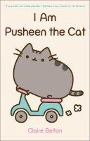 Belton, Claire - I am Pusheen the Cat - 9781476747019 - V9781476747019