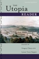 - The Utopia Reader, Second Edition - 9781479837076 - V9781479837076