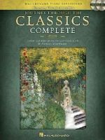 Various - Journey Through the Classics Complete (Book/2-CD Pack) - 9781480360648 - V9781480360648