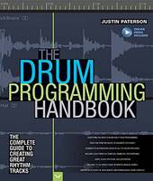 Paterson, Justin - Paterson Justin Drum Programming Hadnbook Complete Guide Bam Bk/Aud - 9781480392878 - V9781480392878
