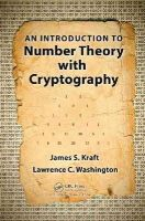 Kraft, James S., Washington, Lawrence C. - An Introduction to Number Theory with Cryptography - 9781482214413 - V9781482214413