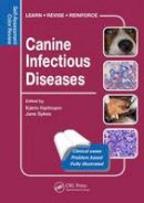 - Canine Infectious Diseases: Self-Assessment Color Review (Veterinary Self-Assessment Color Review Series) - 9781482225150 - V9781482225150