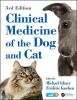 - Clinical Medicine of the Dog and Cat, Third Edition - 9781482226058 - V9781482226058