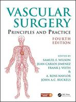 - Vascular Surgery: Principles and Practice, Fourth Edition - 9781482239454 - V9781482239454