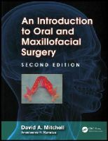 Mitchell, David A - An Introduction to Oral and Maxillofacial Surgery, Second Edition - 9781482248357 - V9781482248357