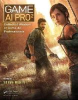 - Game AI Pro 2: Collected Wisdom of Game AI Professionals - 9781482254792 - V9781482254792
