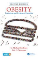 - Obesity: Evaluation and Treatment Essentials, Second Edition - 9781482262070 - V9781482262070