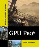 - GPU Pro 6: Advanced Rendering Techniques - 9781482264616 - V9781482264616