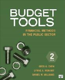 Chen, Greg G., Weikart, Lynne A., Williams, Daniel W. - Budget Tools; Financial Methods in the Public Sector - 9781483307701 - V9781483307701