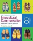 Jandt, Fred E. (Edmund) - An Introduction to Intercultural Communication: Identities in a Global Community - 9781483344300 - V9781483344300