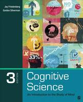 Silverman, Gordon W.; Friedenberg, Jay D. - Cognitive Science - 9781483347417 - V9781483347417
